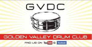 Golden Valley Drum Club at Outtakes Bar and Grill (New Hope) @ Outtakes Bar and Grill