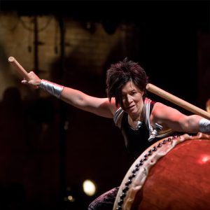 HERbeat: Taiko Women All-Stars @ Ordway Center for the Performing Arts