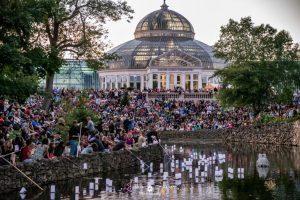Como Park Japanese Obon Festival @ Como Park Zoo & Conservatory